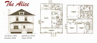 four square house plans modern beautiful attractive ideas 2 4 square house plans 1000 about sears