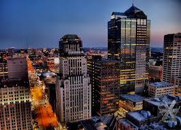 downtown kansas city hex fx aerials after dark