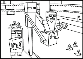 minecraft coloring pages zombie pigman coloring pages coloring pages of creeper printable coloring pages of creeper