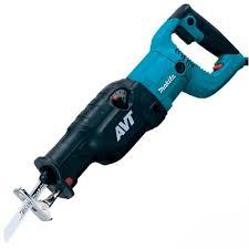 makita reciprocating saw. makita jr3070ct reciprocating saw with avt