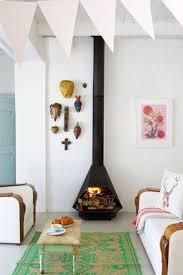 Living Room Fireplace Designs 25 Best Ideas About Freestanding Fireplace On Pinterest Modern