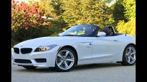 Bmw Z4 Is A Two Seater Convertible Roadster Created To Replace Bmw Z3 Youtube