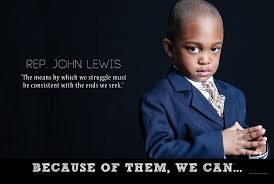 JOHN LEWIS QUOTES Image Quotes At Relatably Fascinating John Lewis Quotes