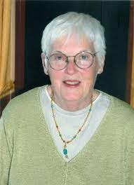 Jean Maloney Obituary - Death Notice and Service Information
