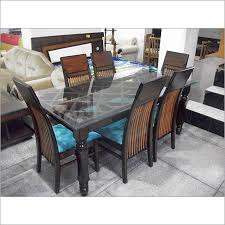 glass dining table sets india. alluring india dining table modern designs furniture room glass sets g
