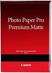 <b>Фотобумага Canon Photo Paper</b> Pro Matte PM-101, A2, 210 г/м2 ...