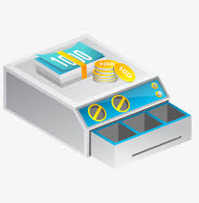 supermarket cash register box, Box Vector, Financial, Supermarket PNG and Vector Cash Register Box,