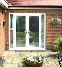 french door with sidelights charming patio french doors with sidelights about remodel brilliant small home remodel