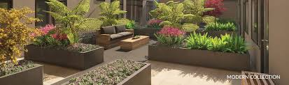 commercial planters over 200 styles