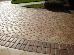 paver driveway repair dayton ohio