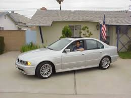 BMW 3 Series bmw 530i review : Car Designs: Want Used good condition 2002 BMW 530i Cars under $20000