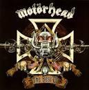 The Best of Motörhead [Roadrunner]