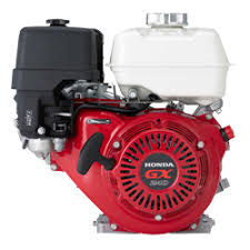 Honda Engines | GX Commercial Series Engines