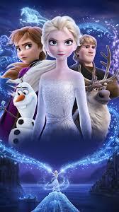 Frozen 2 Queen Elsa Walt Disney ...