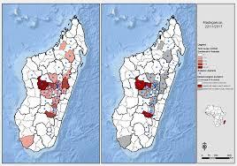 Bubonic Plague Chart Who Plague Madagascar