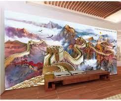 Mural Custom Photo Mural 3D Wallpaper ...