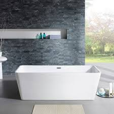 67 norris freestanding bathtub