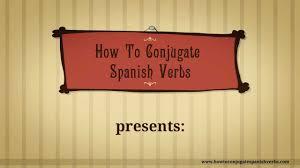 Learn Decir Conjugation In Futuro Imperfecto De Indicativo