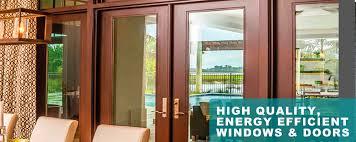 sliding french doors windows
