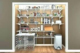 wire shelves for closet maid shelf pantry organization ideas custom
