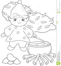 Small Picture Chef Tools Coloring Page