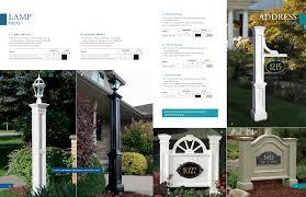 Lamp Address