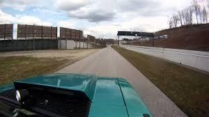 second nitrous p motor mile dragway