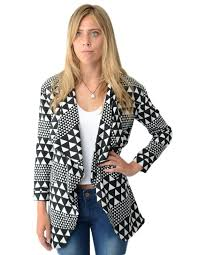 mink pink sparks fly waterfall jacket white black