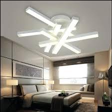 led dining room lights modern led ceiling lamps led lamps white light warm light