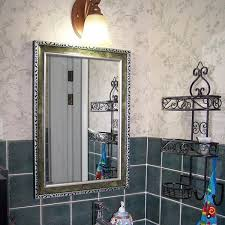 Decorative Bathroom Mirror Decorative bathroom mirror decorative