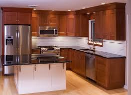Kitchen Cabinets In Bathroom Popularity Of Cherry Kitchen Cabinets Kitchen Wood Dark Cabinet