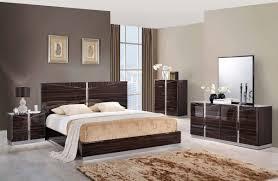 Global Bedroom Furniture Global Furniture Sienna Wood Grain Queen Bedroom Set