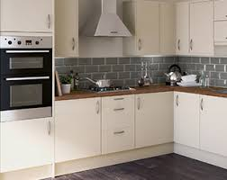 Get a unique styled fitted kitchen that suits your taste and