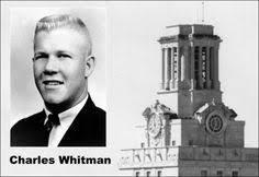「Charles Joseph Whitman」の画像検索結果