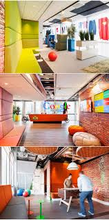 google amsterdam office. So When It Came Time To Fold Their Amsterdam Offices Into The Chameleonic Sensibilities Of Google, Company Tapped Dutch Firm D/DOCK Transform Google Office