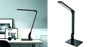table lamp with usb port led newhouse executive desk charging taotronics