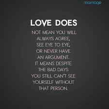 Quote About Love