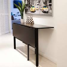 fold down table for tiny kitchen 18 photos of the folding tables ikea the right choice for your room