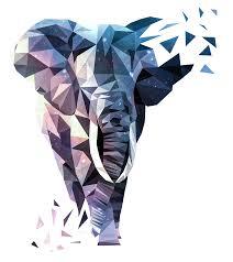 Elephant Shirt Design