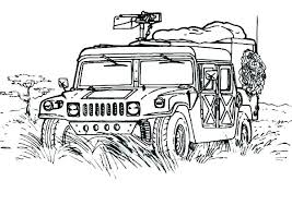 Police Car Coloring Pages For Toddlers Police Car Coloring Pages