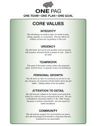jobs at preston we created these six core values to more clearly define what exactly the onepag culture is they are reflected in everything we do and every interaction we