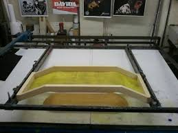 diy silk screen awesome special built screen for silk screen printing a skateboard of 20 unique