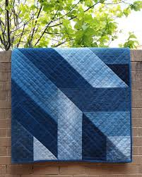 Best 25+ Blue jean quilts ideas on Pinterest | Denim quilt ... & Blue Giant denim quilt pattern from upcycled jeans Adamdwight.com