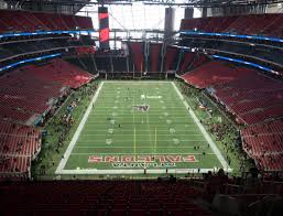 Mercedes Benz Stadium Section 326 Seat Views Seatgeek