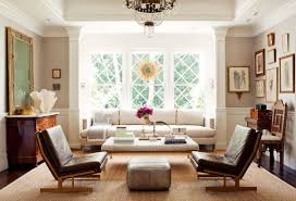 Living Room Fascinating Glass Chandelier Which Has Dark Brown Ring - Comfy living room furniture