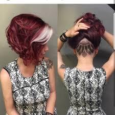Designers New Haircut Pin On Hair