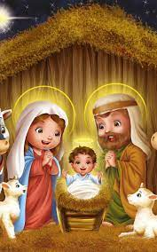 Jesus Birth Christmas Wallpapers ...