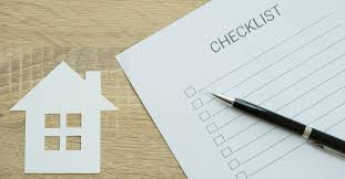 House Sitting Checklist Lists And Notes To Leave Your House Sitter Or Pet Sitter A