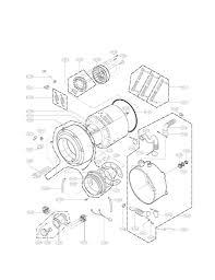 Electrical wiring lg washer parts model wm2487hwm sears