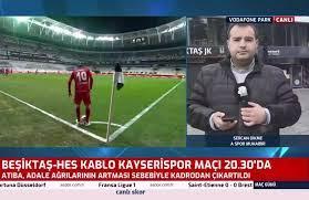 Son dakika spor haberleri: Beşiktaş'ta sakatlık şoku! - Aspor